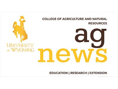 UW Ag News Website